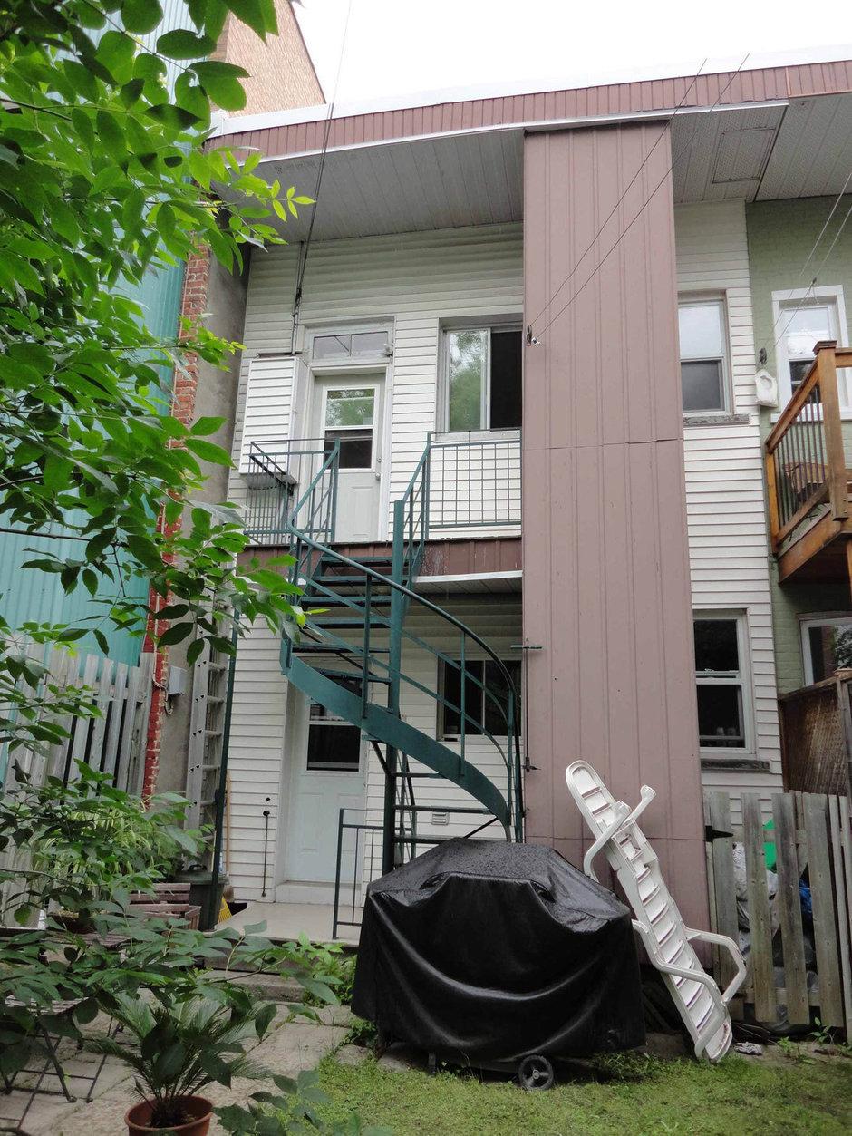 Фотография: Архитектура в стиле , Дом, Дома и квартиры, напольное покрытие – фото на InMyRoom.ru