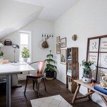 Фото из портфолио Вилла в стиле МОДЕРН – фотографии дизайна интерьеров на INMYROOM