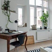 Фото из портфолио Sveagatan 24, Linnéstaden – фотографии дизайна интерьеров на INMYROOM