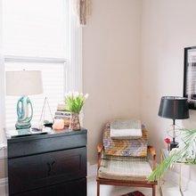 Фото из портфолио Большой массив материалов, цветов и текстур в Чикаго – фотографии дизайна интерьеров на INMYROOM