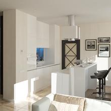 Фото из портфолио Датский минимализм – фотографии дизайна интерьеров на INMYROOM