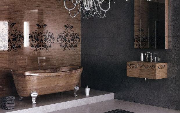 Фотография: Мебель и свет в стиле Классический, Современный, Декор интерьера, Квартира, Декор дома – фото на InMyRoom.ru