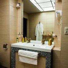 Фото из портфолио Аврора-Hotel – фотографии дизайна интерьеров на INMYROOM