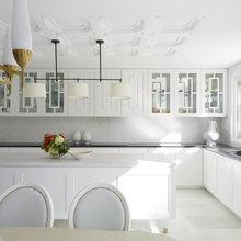 Фотография: Кухня и столовая в стиле Классический, Скандинавский, Современный, Дом, Дома и квартиры – фото на InMyRoom.ru