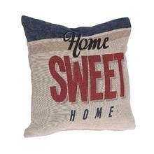 Подушка home sweet