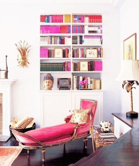 Фотография: Мебель и свет в стиле Восточный, Декор интерьера, Декор дома, Плетеная мебель – фото на InMyRoom.ru