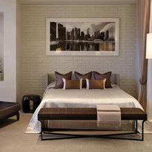 Фотография: Спальня в стиле , Moooi, Индустрия, Новости, Маркет, Ligne Roset – фото на InMyRoom.ru