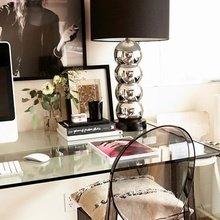 Фотография: Офис в стиле Классический, Современный, Эклектика, Декор интерьера, Мебель и свет, Журнальный столик – фото на InMyRoom.ru