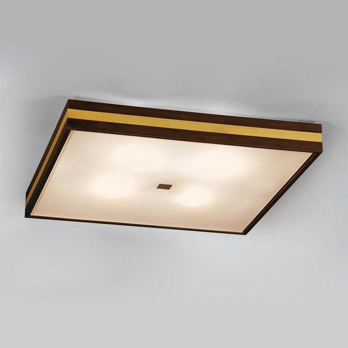 """Потолочный светильник Citilux """"Кваттро"""""""