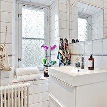 Фото из портфолио Gästrikegatan 15, Васастан – фотографии дизайна интерьеров на InMyRoom.ru