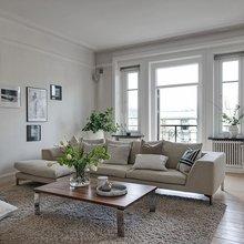 Фото из портфолио Djupedalsgatan 2, Linnéstaden – фотографии дизайна интерьеров на INMYROOM