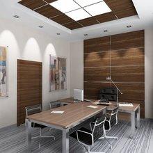 Фото из портфолио Офис нашего времени – фотографии дизайна интерьеров на INMYROOM
