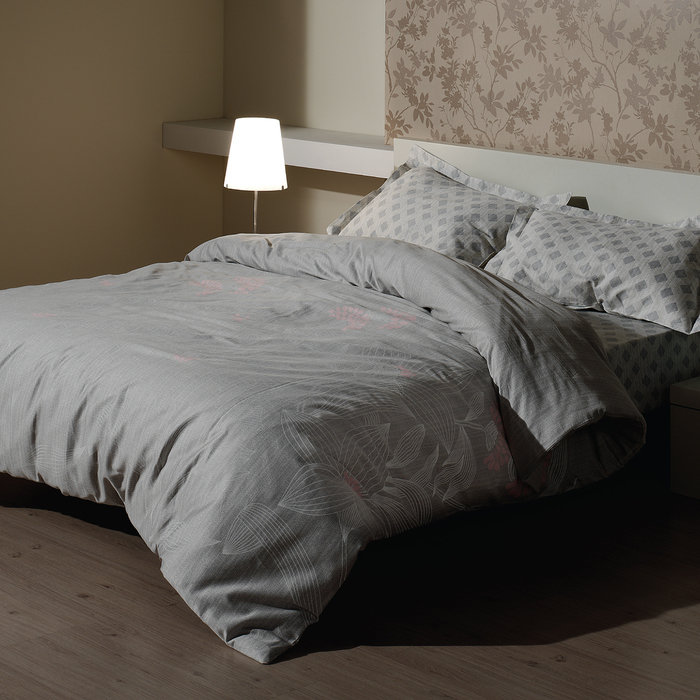 Комплект постельного белья LILY GREY