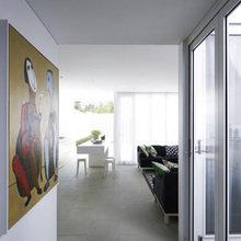 Фотография: Прихожая в стиле Минимализм, Дом, Австралия, Дома и квартиры – фото на InMyRoom.ru