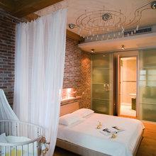 Фото из портфолио Квартира на Ломоносовском проспекте – фотографии дизайна интерьеров на INMYROOM