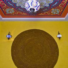 Фотография: Декор в стиле Восточный, Кухня и столовая, Интерьер комнат, Проект недели, Марокканский – фото на InMyRoom.ru