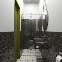 Фото из портфолио Винтажный лофт – фотографии дизайна интерьеров на InMyRoom.ru