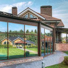 Фотография: Архитектура в стиле , Декор интерьера, Дом, Декор дома – фото на InMyRoom.ru