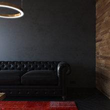 Фото из портфолио Офис маркетингового агенства – фотографии дизайна интерьеров на INMYROOM