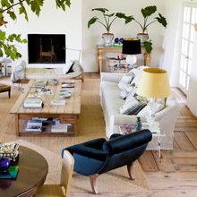 Фото из портфолио Дом во Франции – фотографии дизайна интерьеров на INMYROOM