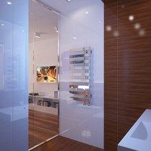 Фото из портфолио Комната для мальчика – фотографии дизайна интерьеров на INMYROOM