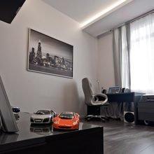 Фото из портфолио квартира в павлово – фотографии дизайна интерьеров на InMyRoom.ru