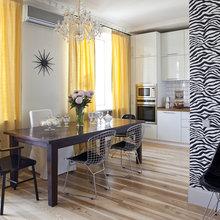 Фото из портфолио хочу кухню – фотографии дизайна интерьеров на INMYROOM