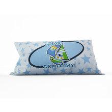 Дизайнерская подушка: Бегемотик-моряк