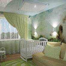 Фото из портфолио Квартира на Сакко и вАНЦЕТТИ – фотографии дизайна интерьеров на INMYROOM