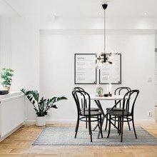 Фото из портфолио Götgatan 25, Katarina, Stockholm – фотографии дизайна интерьеров на InMyRoom.ru