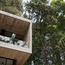 Фотография: Архитектура в стиле , Дом, Дома и квартиры, Эко – фото на InMyRoom.ru