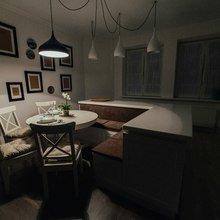 Фото из портфолио Реализация квартиры в г. Волгоград. – фотографии дизайна интерьеров на InMyRoom.ru