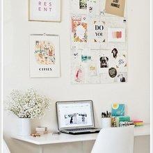 Фото из портфолио Work space – фотографии дизайна интерьеров на InMyRoom.ru