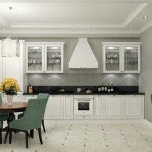 Фото из портфолио ЖК Премьер Палас - квартир 98 кв.метров – фотографии дизайна интерьеров на INMYROOM