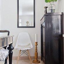 Фотография: Мебель и свет в стиле Скандинавский, Декор интерьера, Дом, Швеция – фото на InMyRoom.ru