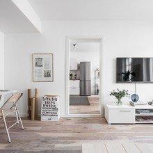 Фото из портфолио Storkgatan 5 a, Göteborg – фотографии дизайна интерьеров на INMYROOM