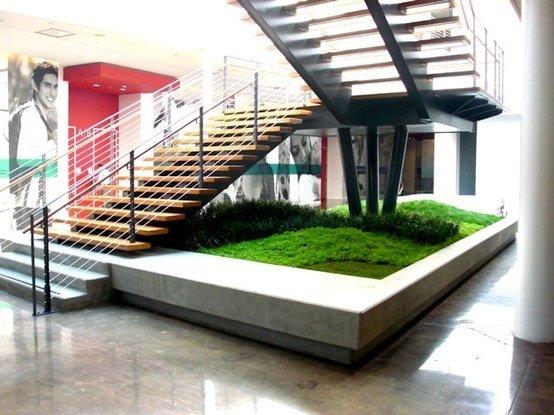 Фотография: Прочее в стиле Лофт, Эко, Декор интерьера, Офисное пространство, Ландшафт, Стиль жизни – фото на InMyRoom.ru