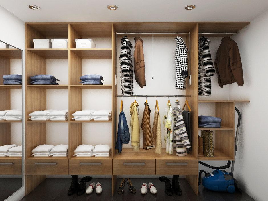 Фотография: Прихожая в стиле Скандинавский, Современный, Декор интерьера, Квартира, Globo, Massive, Дома и квартиры, IKEA, Проект недели, Ideal Lux – фото на InMyRoom.ru