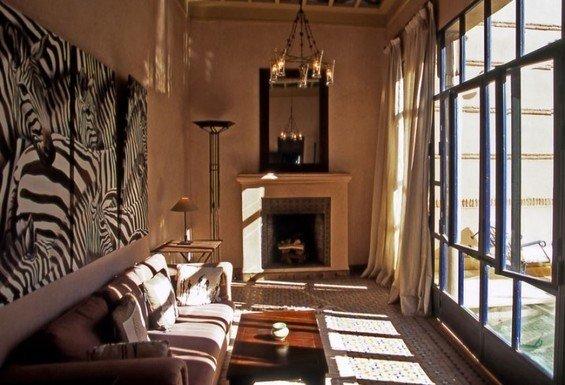 Фотография: Гостиная в стиле Прованс и Кантри, Дома и квартиры, Городские места – фото на InMyRoom.ru