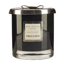 """Ароматическая свеча """"Черный чай и жасмин"""""""