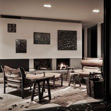 Фото из портфолио Апартаменты в нейтральных цветах в Берлине – фотографии дизайна интерьеров на INMYROOM