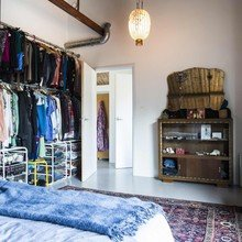 Фото из портфолио  Дом в Амстердаме – фотографии дизайна интерьеров на InMyRoom.ru