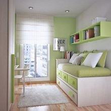 Фотография: Детская в стиле Современный, Спальня, Декор интерьера, Декор дома – фото на InMyRoom.ru