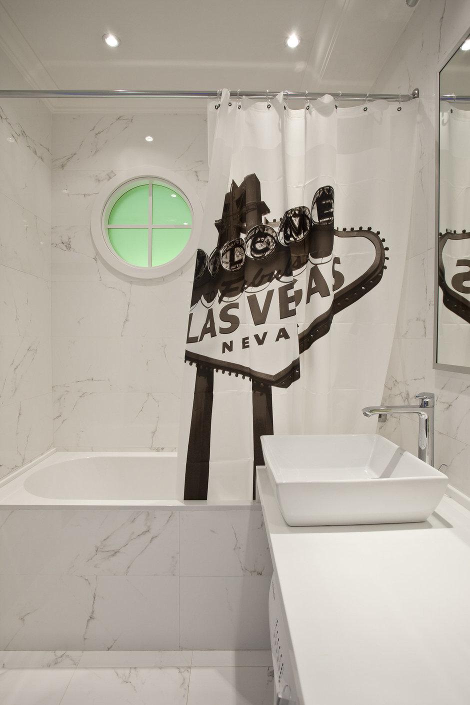 Фотография: Ванная в стиле Современный, Декор интерьера, Квартира, Дома и квартиры, IKEA – фото на InMyRoom.ru