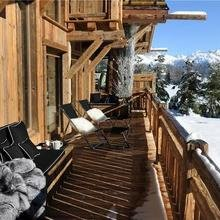 Фотография: Балкон в стиле Кантри, Дом, Дома и квартиры, Moscow Sotheby's International Realty, Шале – фото на InMyRoom.ru