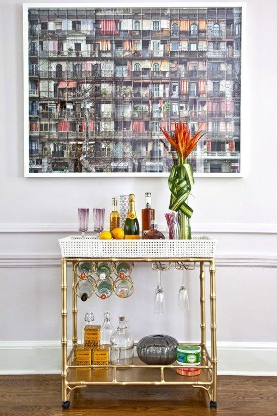 Фотография: Прочее в стиле , Сервировка стола – фото на InMyRoom.ru