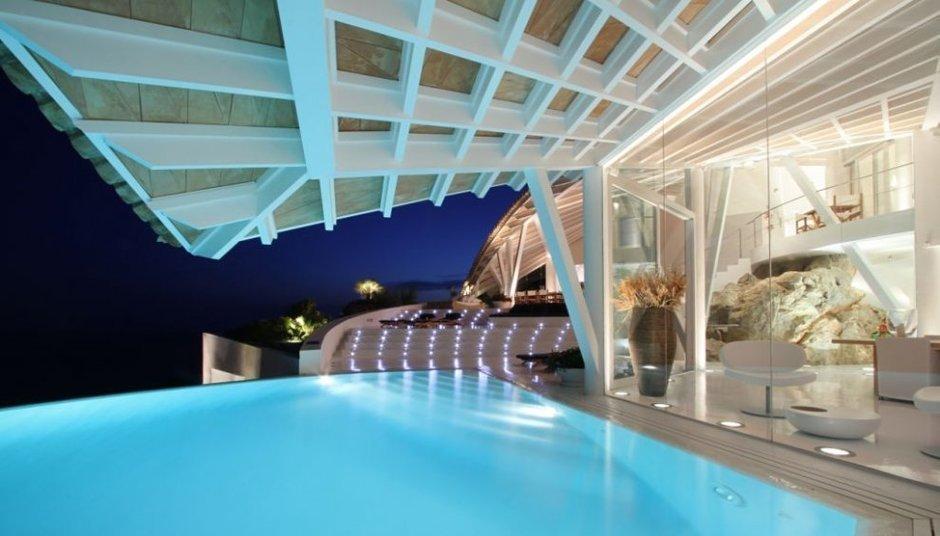 Фотография: Ландшафт в стиле Современный, Декор интерьера, Дом, Испания, Дома и квартиры – фото на InMyRoom.ru