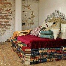 Фотография: Спальня в стиле , Классический, Декор интерьера, Декор дома, Минимализм, Переделка – фото на InMyRoom.ru