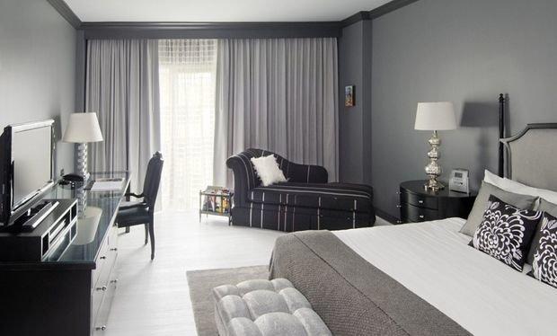 Фотография:  в стиле Современный, Декор интерьера, Квартира, Дом, Декор, Серый – фото на InMyRoom.ru