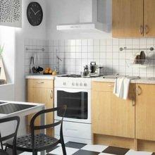 Фотография: Кухня и столовая в стиле Современный, Индустрия, Новости, IKEA – фото на InMyRoom.ru